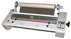 SH-650 - ролков ламинатор с ширина на ламиниране до 635 мм