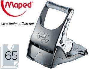 Професионален перфоратор до 65 листа и до 50% по малко усилие Maped EASY 65- made in France