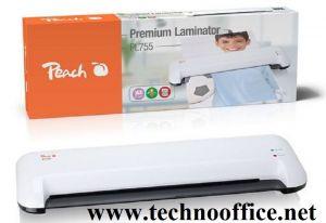 Ламинатор Peach Premium PL755 - формат А3 /3T Supplies AG - Швейцария/