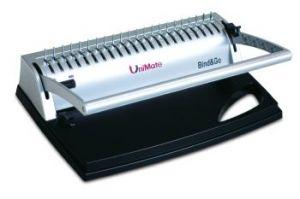 Подвързваща машина UNI-600 - до 120 листа