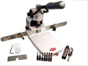 SPC F.P.I (PLUS) - ръчна пробиваща машина за 1 отвор с капацитет до 300 листа