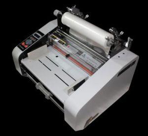 Двустранен ролков топъл ламинатор BW F350
