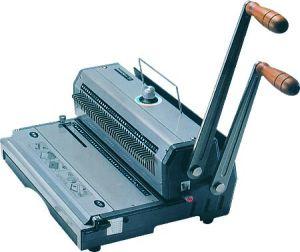 Подвързваща машина 21150 - подвързва до 120 листа