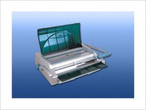 Подвързваща машина WB 40D - подвързва до 120 листа
