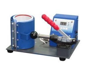 Вертикална термопреса за стандартни чаши SB01B
