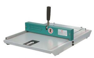 13 C - ръчна машина за микроперфорация (тип тире)