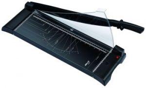 KW-Trio 13037 - гилотина с дължина на рязане до 455 мм, до 10 листа (лазер)