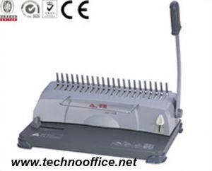 Подвързваща машина HP-138 /2188/ подвързва до 500л.