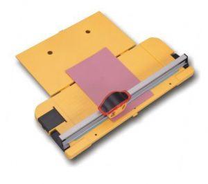 21088 - Режещ инструмент със сменяеми остриета с дължина на рязане 311 mm, до 8 листа