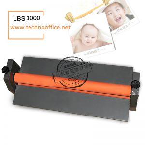 Ръчен ламинатор за студено ламиниране LBS 1000