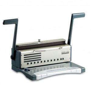 Подвързваща машина с метални спирали WB 2420 - перфорира до 15 листа