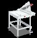 Гилотина за хартия IDEAL 1080-до 800мм. 20л. – made in EU